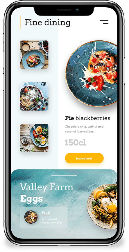 Food App Feature Image