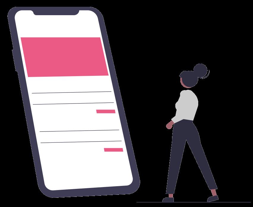 app development logo