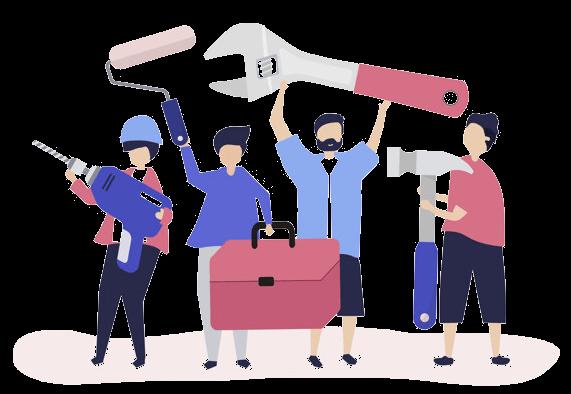 handyman app development