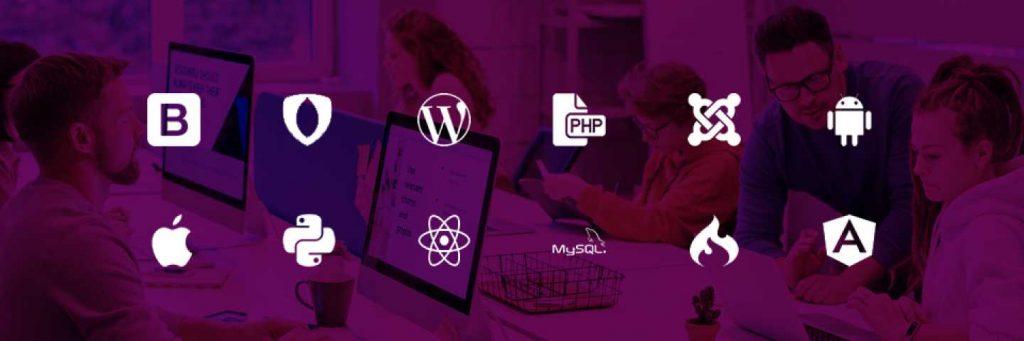 app development technlogy